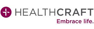 Healthcraft Logo